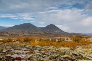Rondane Nationalpark