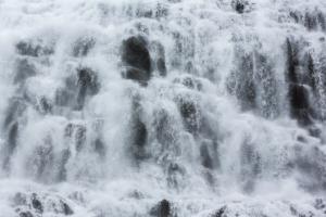 Vattenfall Dynjandi